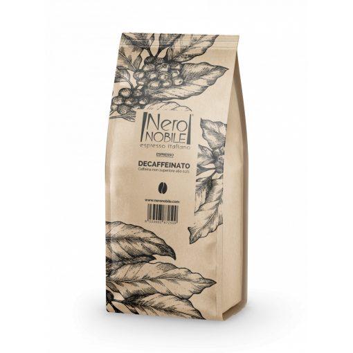 Bezkofeínová zrnková pražená káva Caffé Corcovado 1 kg
