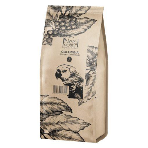 Zrnková pražená káva Colombia Supremo 1 kg