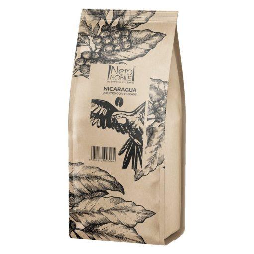 Zrnková pražená káva Nicaragua 1 kg