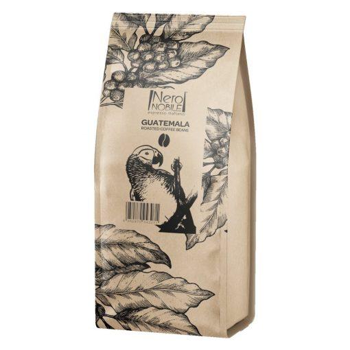 Zrnková pražená káva Guatemala 1 kg